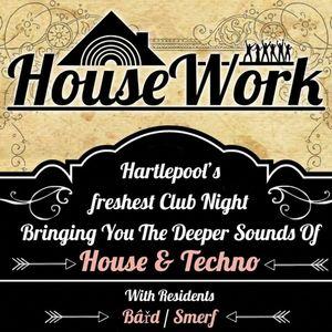 Smerf - Housework Promo 3 2017