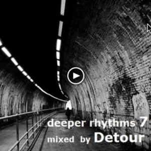 Deeper Rhythms Volume 7 Mixed by Felix M