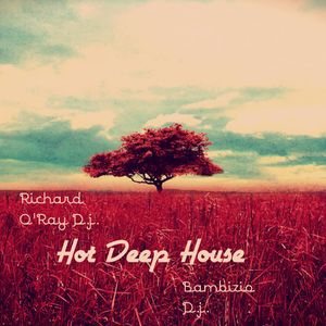 D.J'S Richard O'Ray & Bambizio -FIVE SENSE HOT DEEP HOUSE./