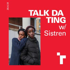 Talk the ting with Sistren - 30 April 2018
