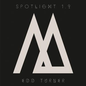 MANCUSSO •SPOTLIGHT 1.2• BY EDD TURNER
