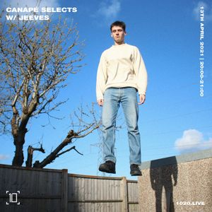Canapé Selects w/ Jeeves - 13th April 2021