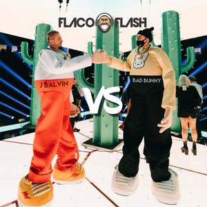 Flaco.Flash.Balvin.VS.Bunny.Vol.1.(2020)