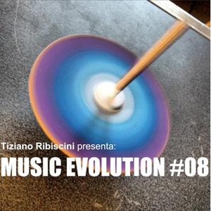 MUSIC EVOLUTION #08