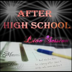 :: Aftern High School :: ●  ♬ ♪ ♩ ♭ ●  Live Session ●  ♬ ♪ ♩ ♭ ●