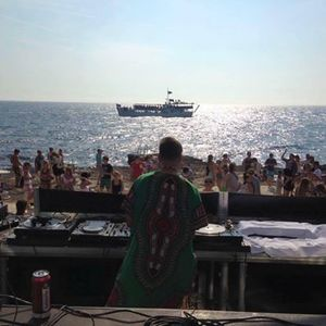PLAGIARHYTHM'S FVCKHAUS MIX - LIGHTHOUSE FESTIVAL 2015
