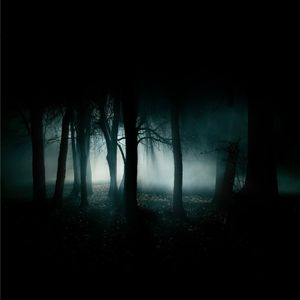 Dark Synth Glittertronica Tape No. 2