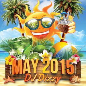 DJ Dizzy - May 2015 Mixtape