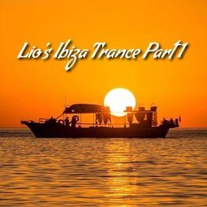 Lio's Ibiza Trance Part 1