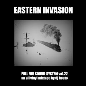 Eastern Invasion (K7-EXP-001)