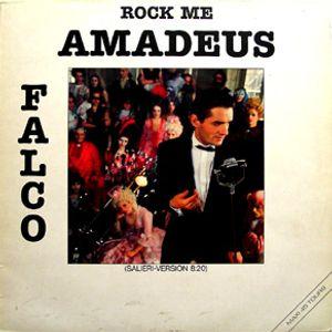 Rock Me Amadeus(Zukei Full Lengs Mix)-Falco