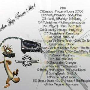 DJ Mischen - Giga Trance Mix