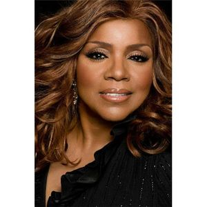 The Eye Got Something to Say Show......Featuring Gloria Gaynor