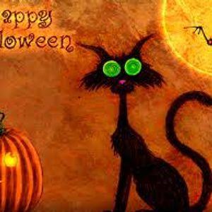 Tygerlily Halloween Special 2012