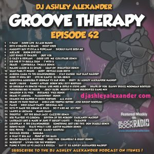 Groove Therapy Episode 42
