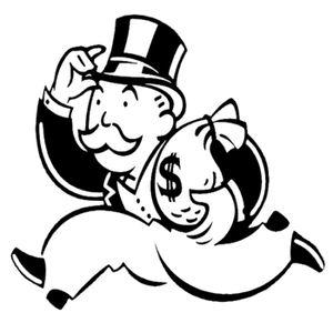 Episode 24 - Rich Uncle Pennybags (Mr. Monopoly)