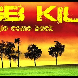GB Kill - jungle come back (Mix Jungle DnB 13-04-011)