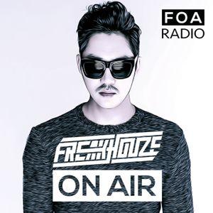 FOA Radio 473 ● Hardwell