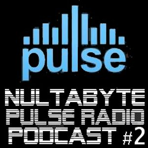 Nultabyte - Pulse Radio Podcast #2