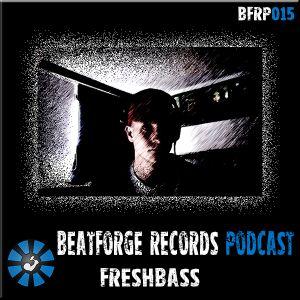 BFR Podcast | 015 | Freshbass