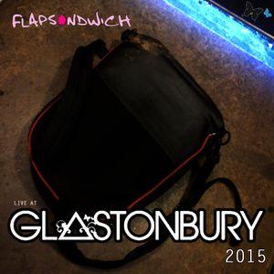 Live @ Glastonbury 2015