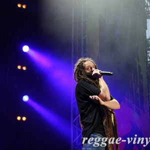 Alborosie Live Ruhr Reggae 2014