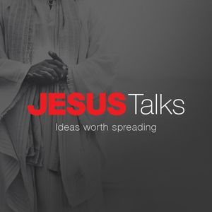 Jesus Talks: Stop Sizing Me Up