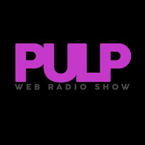 Pulp - Giovedì 12  Maggio 2016