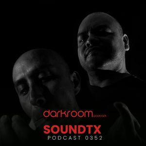 DARK ROOM Podcast 0352: SoundTx