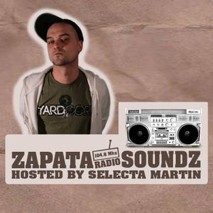 Zapata Radio Soundz 51#