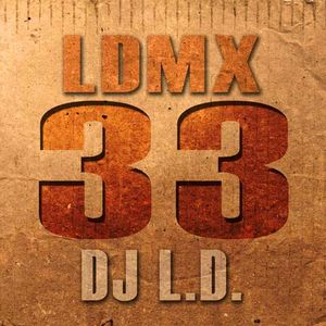 LDMX33: An electro-industrial-synthpop dance mix.