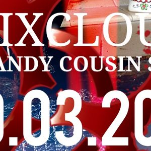 The Andy Cousin Show 20-03-2019