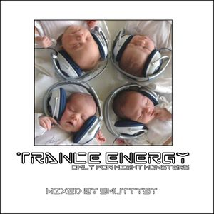 Trance Enerygy - Only For Nightmonsters - Part 1