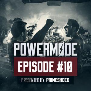 #PWM10 | Powermode - Presented by Primeshock