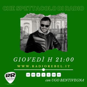che_spettacolo_di_radio_ed_del_25_marzo_2021