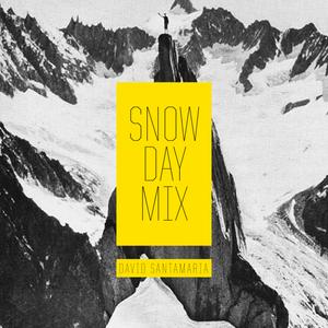 Snow Day Mix