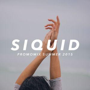 Promomix Summer 2015