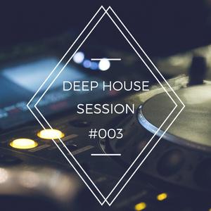 DEEP HOUSE SESSION #003 (Original Mix)