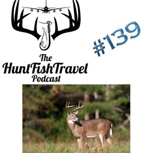 139 - Texas - Hunting Whitetails with Austin Smith