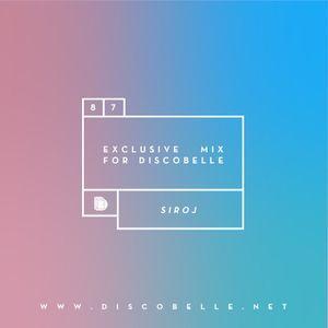 Discobelle Mix 087: SIROJ