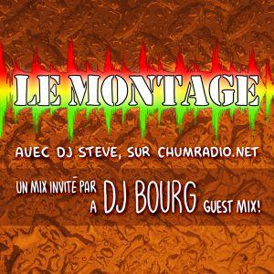 Émission Le Montage: Le Summer Of Euro Mix (Eurodance 1996-2001) (2015-07-22)