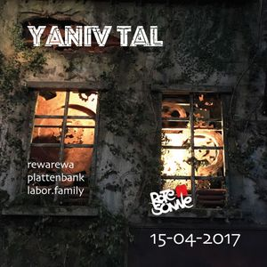 15.04.2017 Yaniv Tal @ Rote Sonne