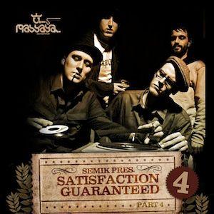Satisfaction Guaranteed Pt. 4