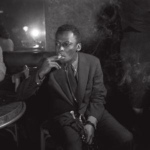 Jazz Greats in Paris