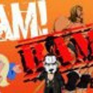 Wam Bam Bodyslam - 17th September 2012 on 103.2 Preston FM.