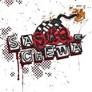 I Saska Chewa presentano Saska Chewa, il loro primo disco