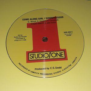 Dr Reggae Richie Presents The Peoples Choice 6621 (reggae radio)