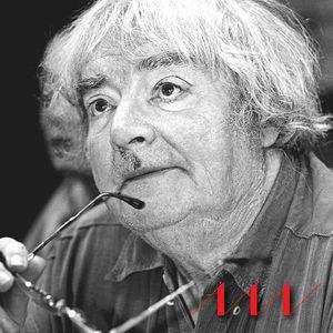 Jacques Lacarriere - L'homme et l'œuvre   IFG, 09.05.1984