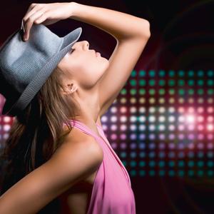 RNB-Dance-Hip Hop