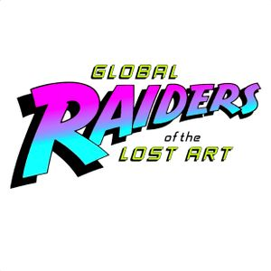 DJ SWERVE: GLOBAL RAIDERS OF THE LOST ART [VINYL ONLY SET]